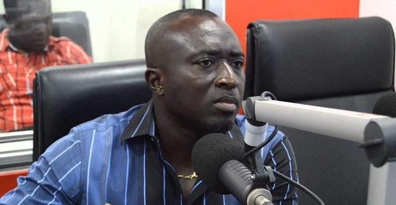 Current Black Satellites Players Not Good Enough To Play For Ghana - Augustine Ahinful