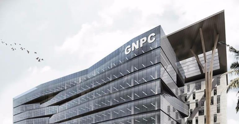 Sources: GNPC 'hid' $5m project from Transition Team
