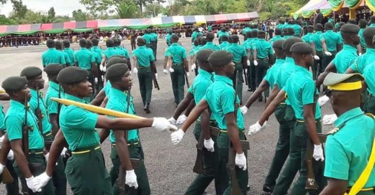 Ghana Immigration Service Warns Against PROTOCOL Recruitment