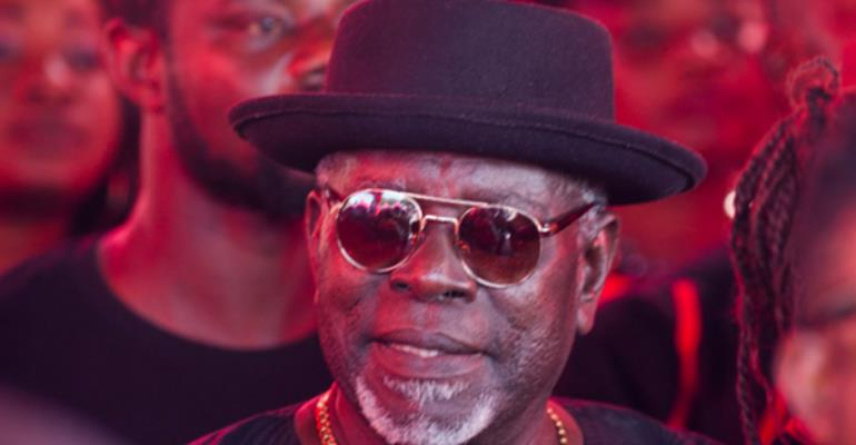 My Fellow Ghanaians Blocked My Chances Of Acting In Nigeria -Fred Amugi