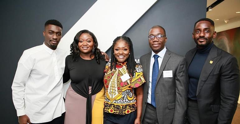 GUBA Careers Brings Ghanaian Diaspora Together