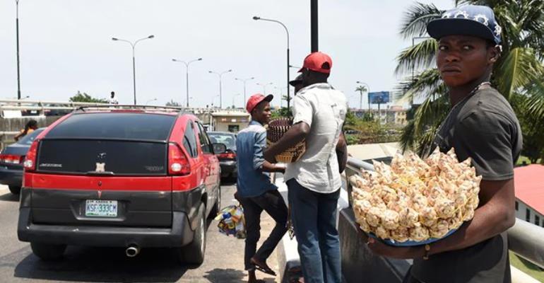 Nigeria Faces 'Lost Decade' As Economic Growth Stagnates