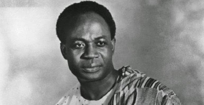 Feature: A Tale Of Kwame Nkrumah, Ohene Djan And Real Republikans