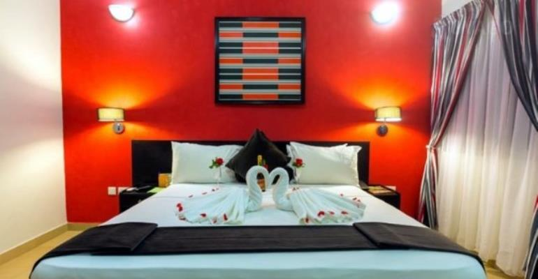 Ghana: 5 destinations to spend Val's Day—Jumia