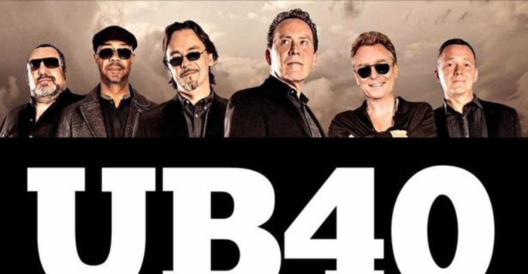 Catch UB40 Live In Concert At 2019 Stanbic Jazz Festival