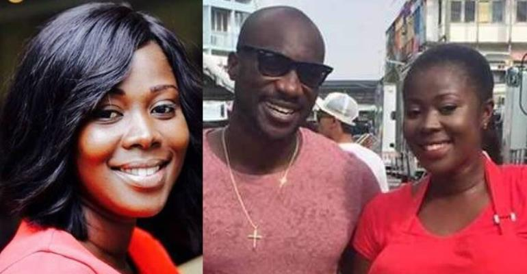 Kwabena Kwabena Explains In Details Why He Tattooed Frema's Nickname On His Arm