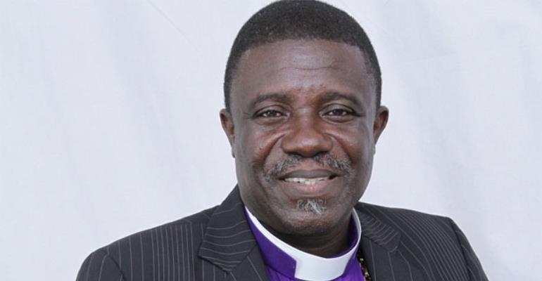 Bishop Peter Kayode