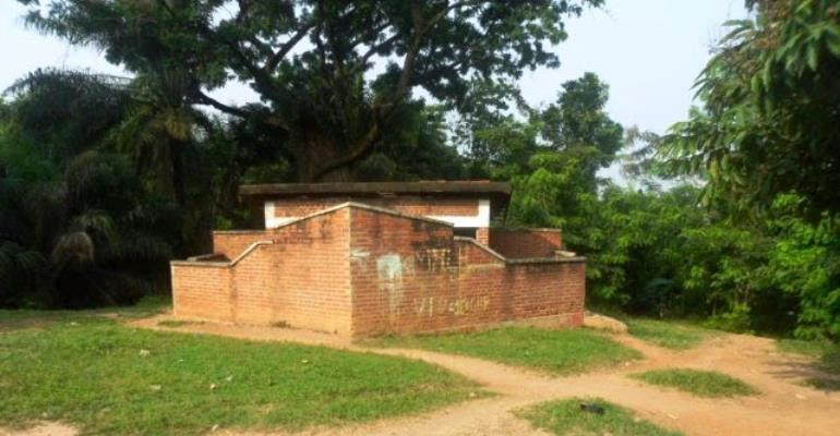 Criminals, Encroachers Invade Kumasi Children's Park