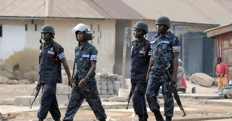 Police hit hard at KTI students following clash; 14 hospitalised, 48 arrested