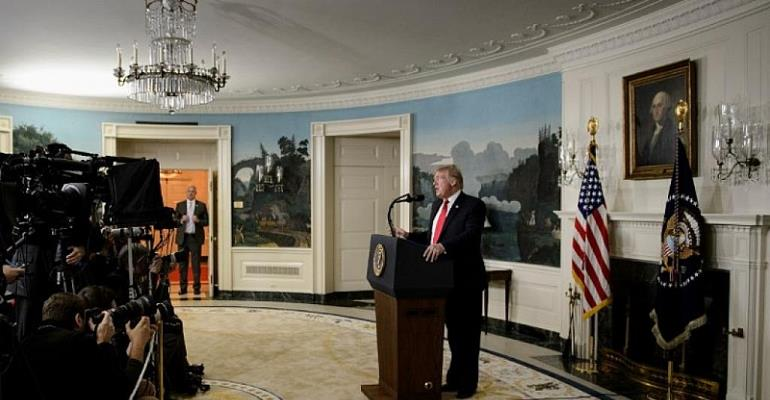 Brendan Smialowski/AFP
