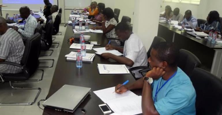 WASCAL schools West African climate managers, scientists