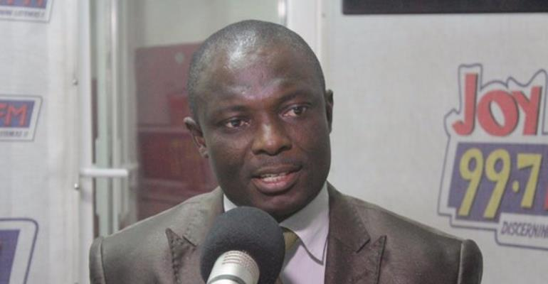 Free SHS: No decision has been taken to use Heritage Fund - Kwaku Kwarteng