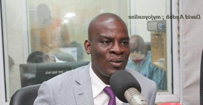 Akufo-Addo use of Heritage Fund inconceivable, fatal – Haruna Iddrisu