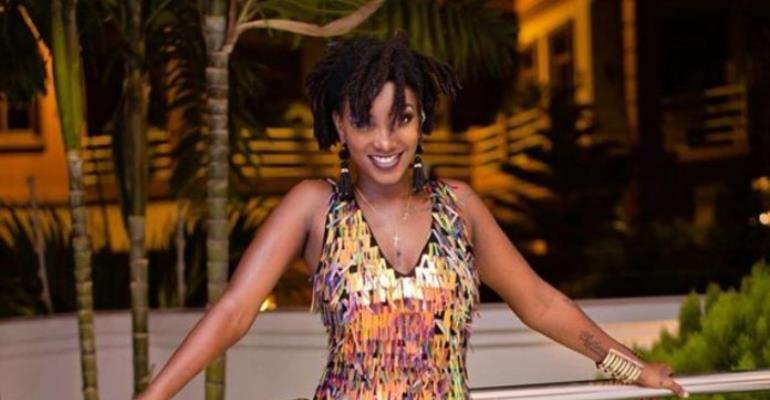 Black Stars Captain Asamoah Gyan Celebrate Ebony On Her 21st Birthday