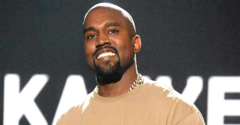 Kanye West settles cancelled-tour suit