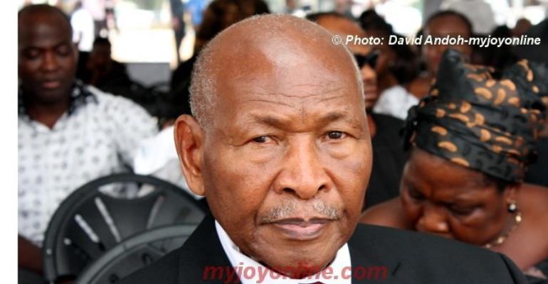 Council of State was abused under Mahama - Okudzeto