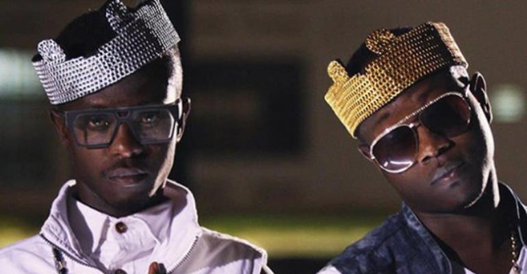 Kunta Kinte's stroke was due to stress – Okyeame Kwame