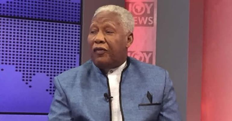 We need to grow up - ET Mensah laments 'too much mischief' in politics