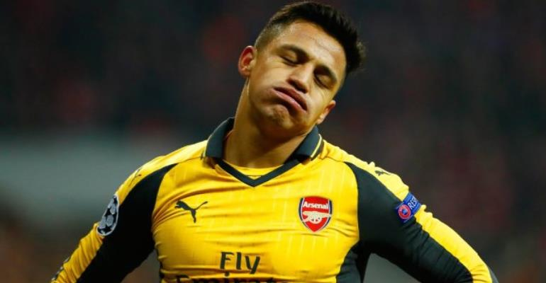 Thousands of Chileans plan protest march to demand Alexis Sanchez leaves Arsenal