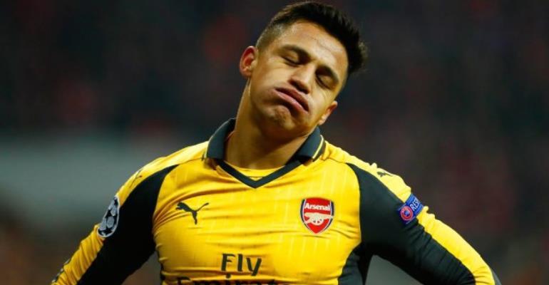 Thousands of Chileans plan protest march to demand Alexis Sanchez leaves Arsenal