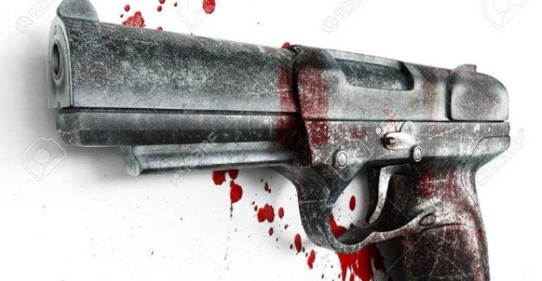 C/R: Man Murders Wife, Kills Himself