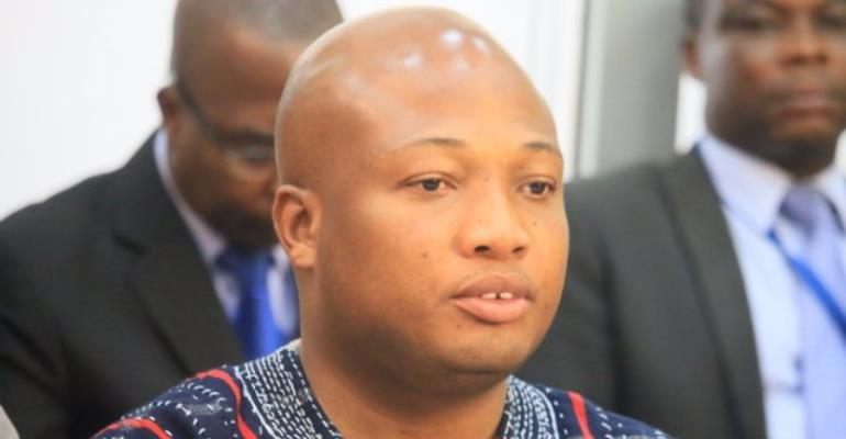 Parliament 'bribery': Ablakwa threatens investigative committee with court action