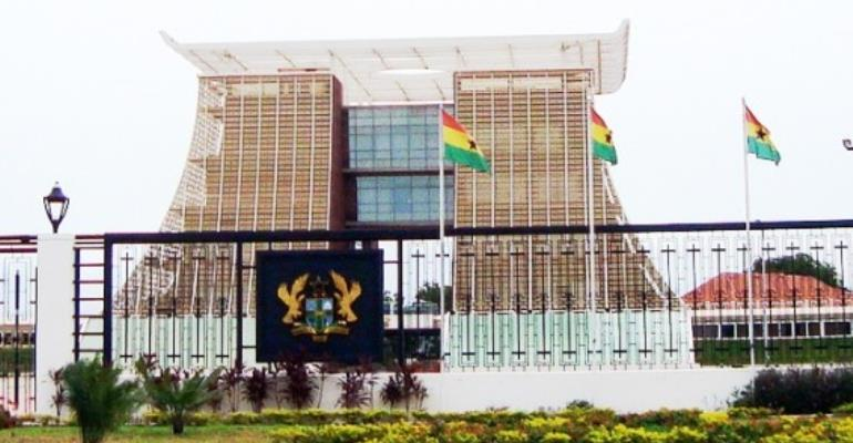 'Office Of President' Vehicle Caught In Robbery Operation