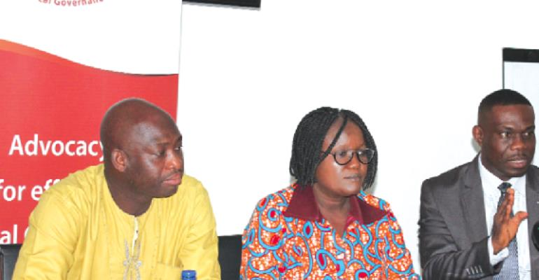 Make Council of State decisions binding on President – CLGA