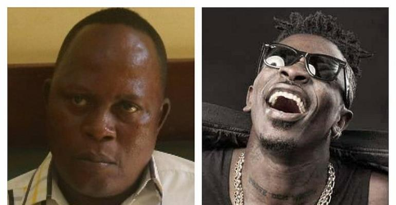 Death Prophecy: Jesus OneTouch Defends Shatta Wale