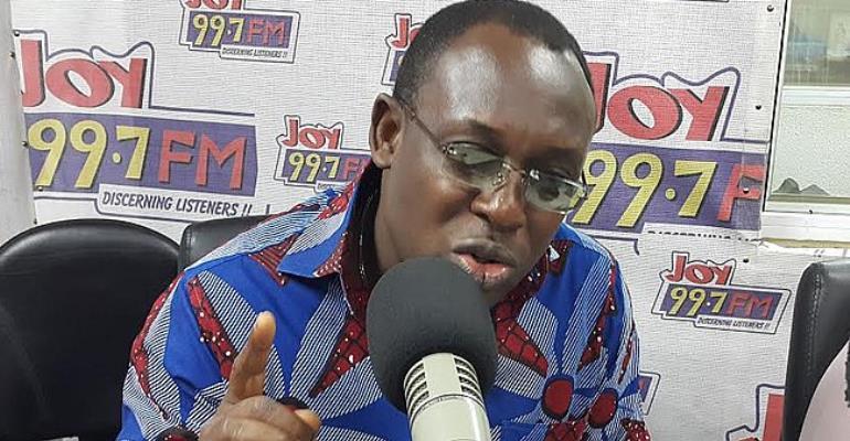Creating New Regions Won't Add To Your Legacy – Bentil Tells Akufo-Addo