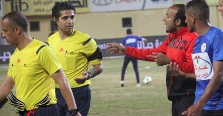 CAF CC: Egyptian Match Officials To Handle Nkana, KotokoClash