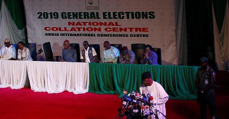 REUTERS/Gbemileke Awodoye