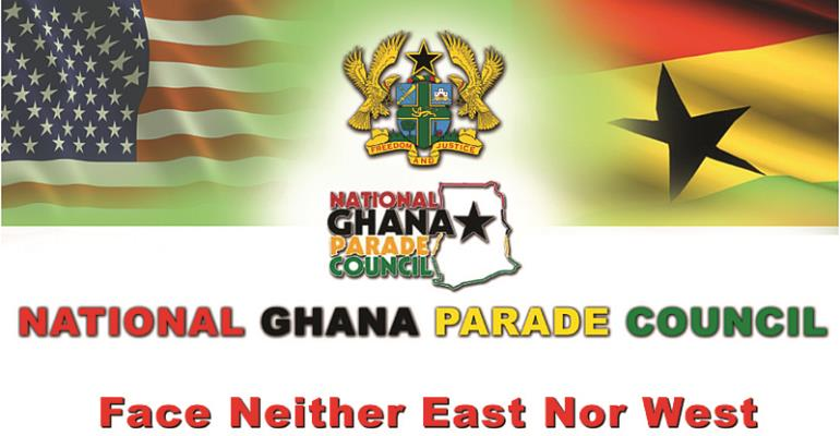 2018 Ghana National Parade Committee Inaugurated In New York City