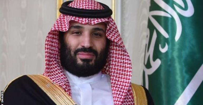 Saudi Prince Denies Interest In £3.8bn Man Utd Takeover