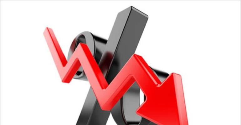 January Witnessed Marginal Drop Of 25.6% In APR