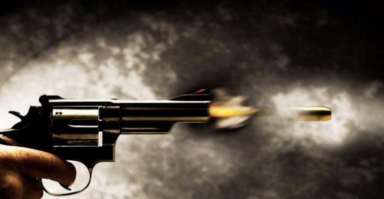 Volta Region: Murder At Sogakope Lodge