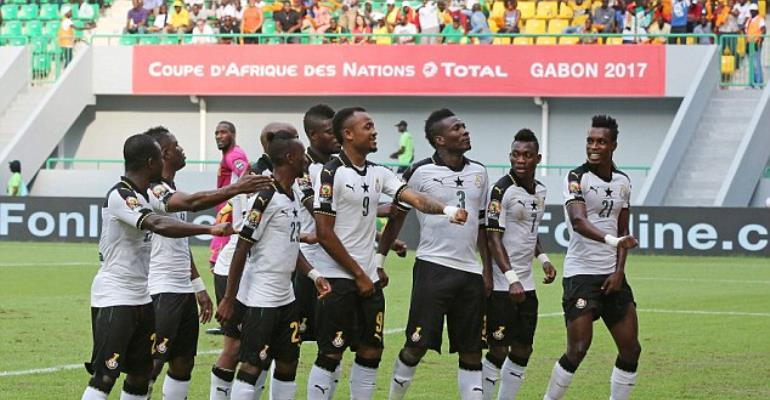 GFA Yet To Confirm Black Stars Friendly Matches – Sannie Darra