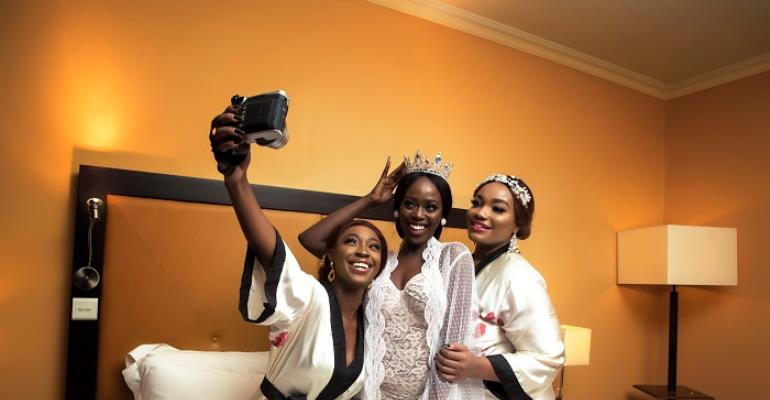 Abebi by Tan Unveils Its Bridal Luxury Line