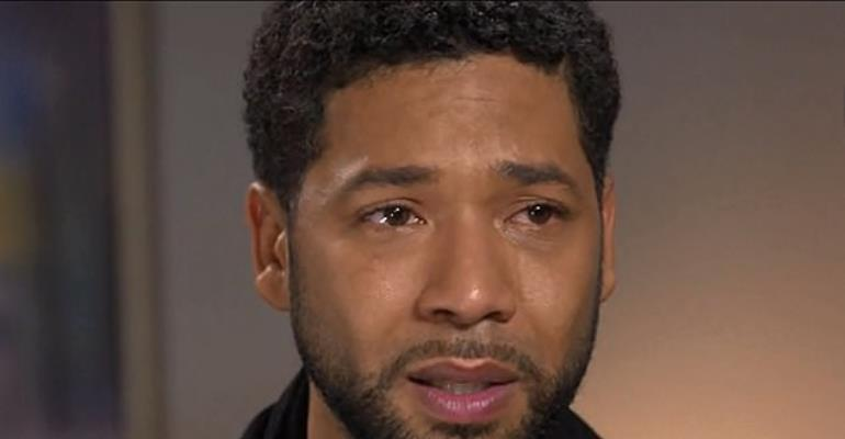 I didn't Pay Anyone To Deliberately Attack Me— Empire Star Jussie Smollett
