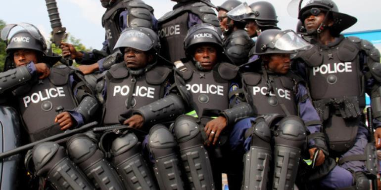 A Dirge For The Police And Law Enforcement Agencies In Ghana