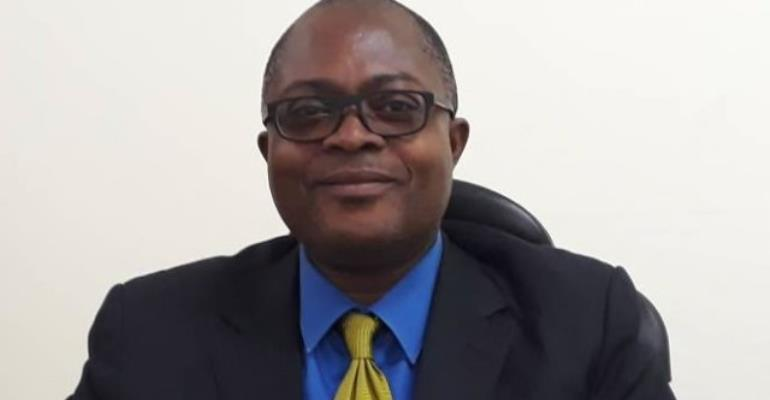 Deputy GIMPA Rector To Give Lecture On Public Policy Management