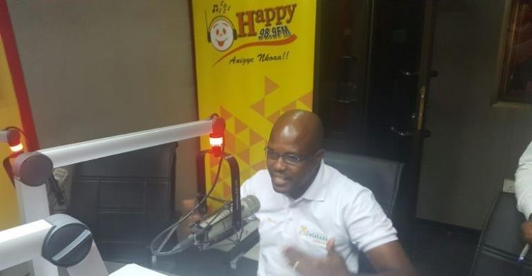 Databank CEO Pledges To Apologize To Aduana Stars If ...