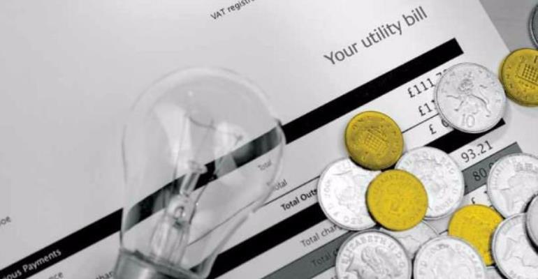 AGI Kick Against Upward Review Of Electricity Tariffs