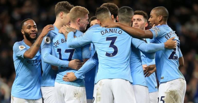 Man City Will Not Change Style Despite Hiccups – De Bruyne