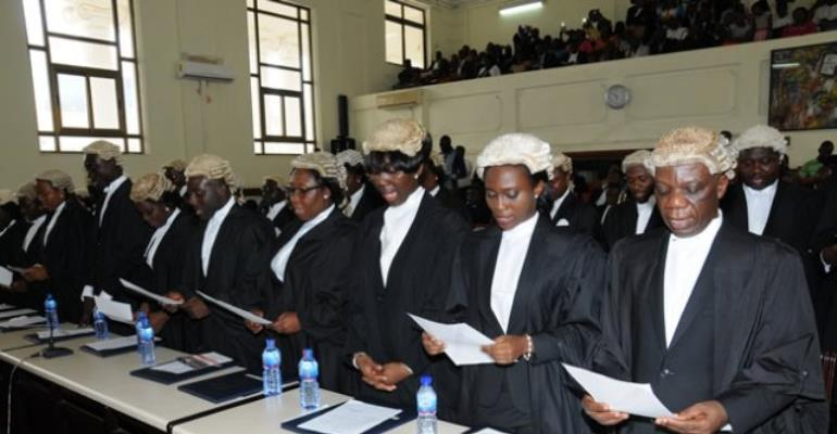 It Is Now Clear Law School Exams Must Be Scrapped