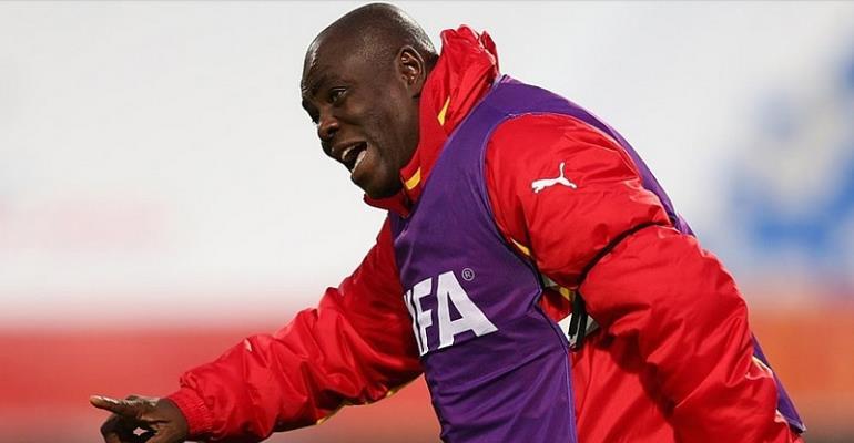 We Faulted By Confirming Sellas Tetteh As Black Queens Coach - Sannie Darra
