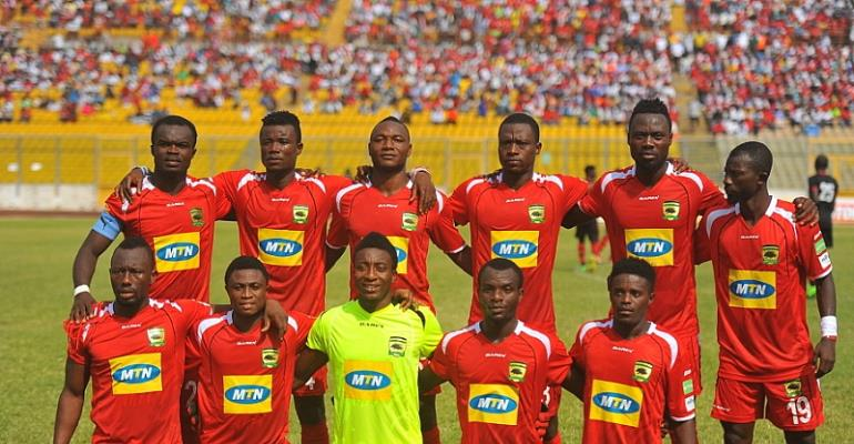 2018 CAF CONFED. CUP... Osei Kweku Palmer Not Impressed With Match Commissioner's Attitude Ahead Of CARA Clash