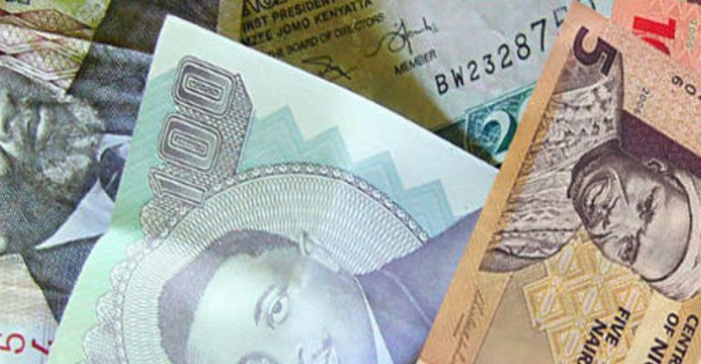 ECOWAS Currency Meeting Underway In  Accra