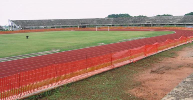 University of Ghana stadium