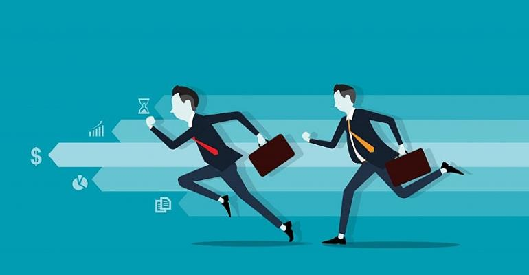 Five Things Startups Can Do To Stand Out From Competition